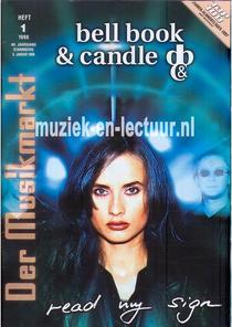 Der Musikmarkt 1998 nr. 01