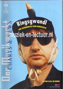 Der Musikmarkt 1996 nr. 22
