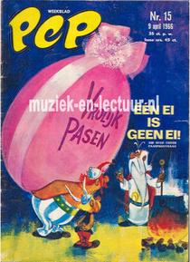 Pep 1966 nr. 15