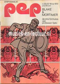 Pep 1972 nr. 20