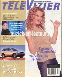 Televizier 2001 nr.01