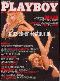 Playboy 1984 nr. 03