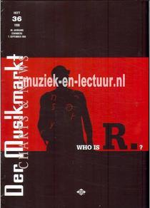 Der Musikmarkt 1998 nr. 36