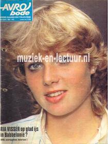 AVRO bode 1982, nr.43