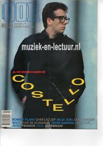 Muziekkrant Oor 1983 nr. 21