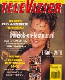 Televizier 1992 nr. 39