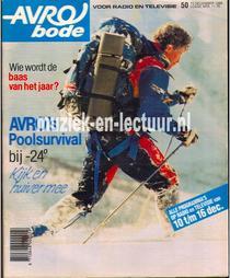 AVRO bode 1988, nr.50