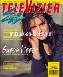 Televizier 1992 nr.05