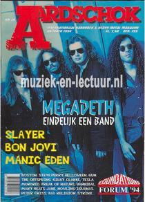 Aardschok 1994 nr. 10