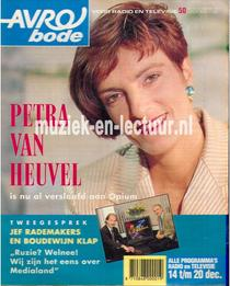 AVRO bode 1991, nr.50