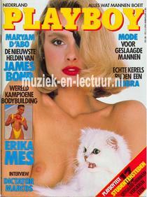 Playboy 1987 nr. 09