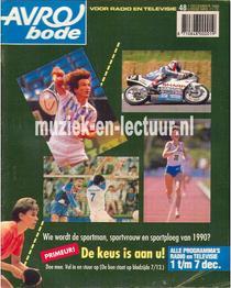 AVRO bode 1990, nr.48