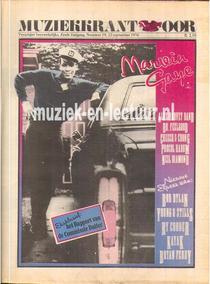 Muziekkrant Oor 1976 nr. 19