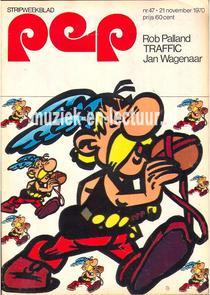 Pep 1970 nr. 47