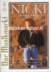 Der Musikmarkt 1990 nr. 10