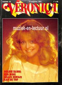 Veronica 1981 nr. 32