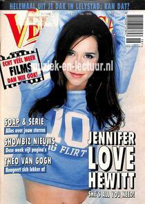 Veronica 1999 nr. 18