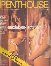 Penthouse 1975 nr. 11