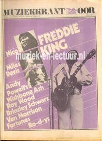 Muziekkrant Oor 1973 nr. 15