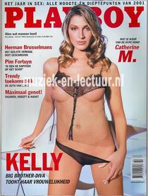 Playboy 2002 nr. 02