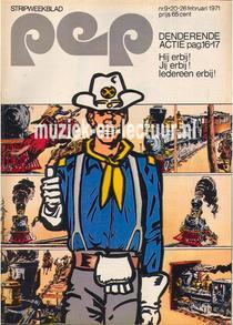 Pep 1971 nr. 09