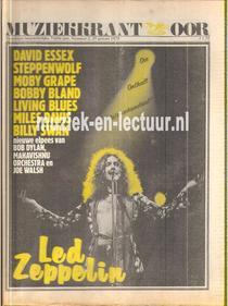 Muziekkrant Oor 1975 nr. 02