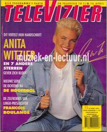 Televizier 1993 nr.15