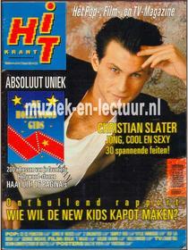Hitkrant 1992 nr. 08