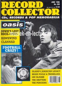 Record Collector nr. 202