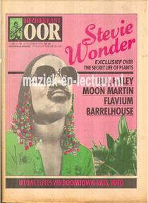 Muziekkrant Oor 1979 nr. 24