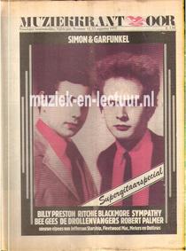 Muziekkrant Oor 1975 nr. 16