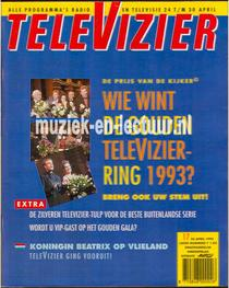 Televizier 1993 nr.17