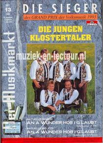 Der Musikmarkt 1993 nr. 13
