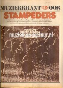 Muziekkrant Oor 1972 nr. 22