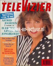 Televizier 1991 nr.18