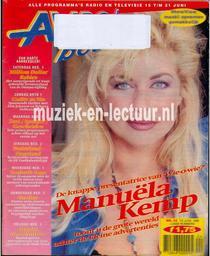 AVRO bode 1996, nr.24