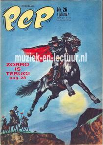 Pep 1967 nr. 26