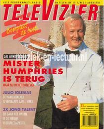 Televizier 1992 nr.33