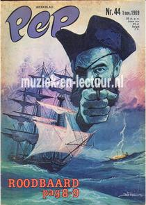 Pep 1969 nr. 44