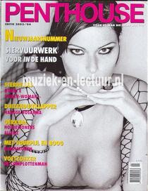 Penthouse 2003