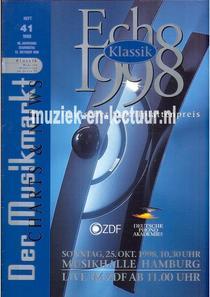 Der Musikmarkt 1998 nr. 41