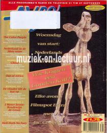 AVRO bode 1996, nr.38