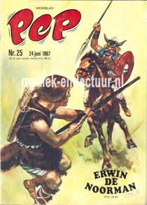 Pep 1967 nr. 25