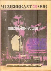 Muziekkrant Oor 1975 nr. 05