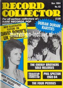 Record Collector nr. 063