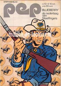 Pep 1972 nr. 10