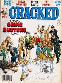 Cracked 1985 nr. 211