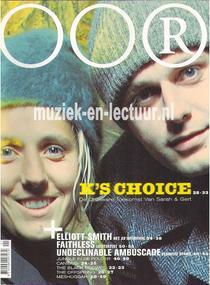 Oor 1999 nr. 01