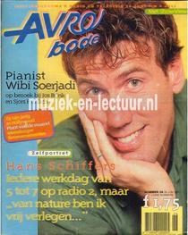 AVRO bode 1997, nr.26