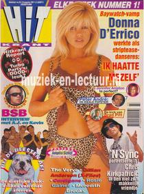 Hitkrant 1997 nr. 33